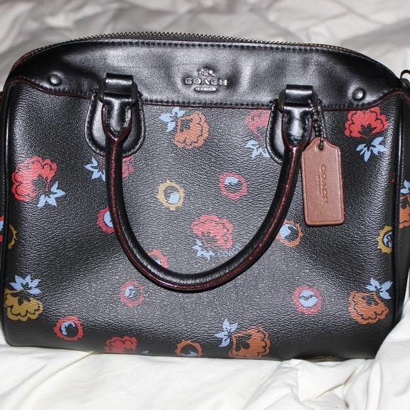 Coach Handbags - Coach Primrose Floral Purse